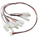 3-Button Cable for Tornado Spinner - 55-0305-00