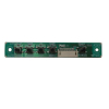CONTROL/KEY PAD FOR MT-26W-153D2 & MT25N-1L3D3 - 5600-321XKTV2S-0