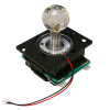 ULTIMATE JOYSTICK 8 WAY LED 12v RGB LED BUBBLY BALL - 58-0021-00