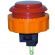 Red Momentary Contact Pushbutton - 60-1200-10