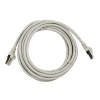25' CAT 5E Patch Cord with RJ45 Connectors - 64-0063-00