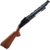 Right Gun Half for Big Buck HD Shotgun, Black with Woodgrain Butt - 600-00846-01
