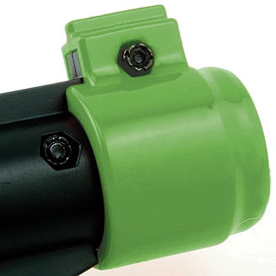Green Gun Tip for Big Buck HD Shotgun - 600-00851-01 - Item Photo