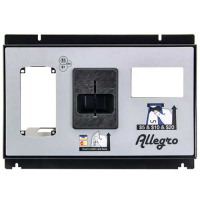600056-011 - TouchTunes Credit Card Upgrade Kit for Allegro, Canadian