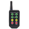 Remote Transmitter only for Rock-Ola Wall Rock - 61215-A-LF