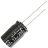 Radial Capacitor, 105 Degree, 200V, 33MF - 62-0028-105