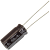 Radial Capacitor, 105 Degree, 10V, 1500MF - 62-0079-105