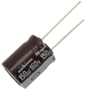 Radial Capacitor, 105 Degree, 160V, 150MF - 62-0164-00