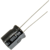 Radial Capacitor, 105 Degree, 10V, 1000MF - 62-0183-105
