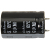 Radial Capacitor, 105 Degree, 200V, 470MF - 62-0190-105