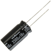 Radial Capacitor, 105 Degree, 16V, 3300MF - 62-0416-105