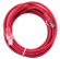 10ft red Cat6 Crossover Patch Cable - 65-0065-10