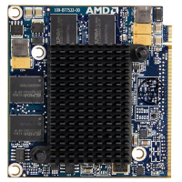 6901-019061-00-00 - Bluebird II Video Card