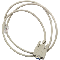 70-0235-00 - Serial RS232 (DB9) Harness for Pyramid Phoenix Printer