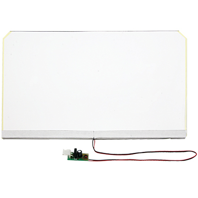 Edge-Lit LED Panel For Aristocrat Viridian Belly Glass - 70-36596-00 - Item Photo