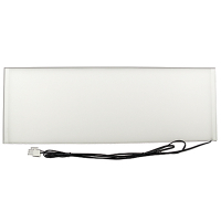 70-36599-00 - Konami belly glass LED Edge-Lit Panel