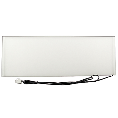 LED Edge-Lit Panel For Konami Belly Glass - 70-36599-00 - Item Photo