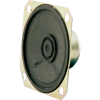 "2"" Shielded Speaker, 8 Ohm, .4W - 70-0014-00"