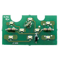 70-1850-00 - IGT S2000 Denom Panel LED Board