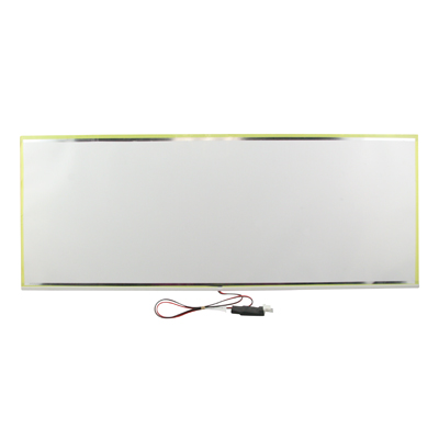 "Light Pro Edge-Lit LED Panel For 17"" or 19"" IGT Game King Slant Top - Top Box - 70-36585-00 - Item Photo"