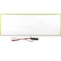 70-36589-00 - Universal LED Edgelit Panel 17 x 6