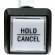 HOLD/CANCEL Button for IGT Slant Top machines - 75-6584-4180175