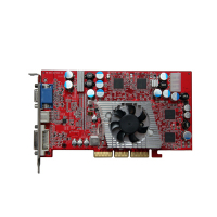 75606290 - ATI RADEON 9800 Pro Graphics Card for IGT