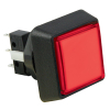 Red 14V Small Square Combo IPB #73 - 75V-0004-40