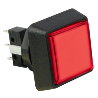 75V-0004-40 - Red Small Square Combo IPB #73
