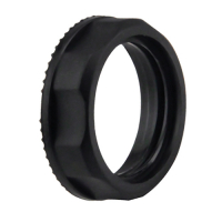 75-4108-00 - Black DC IPB fixing nut