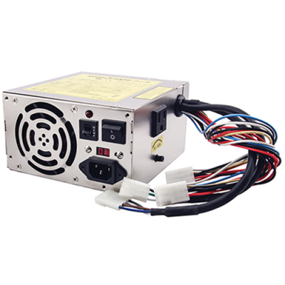 200W Dual Switch & Remote Capable Power Supply - 80-0002-10 - Item Photo