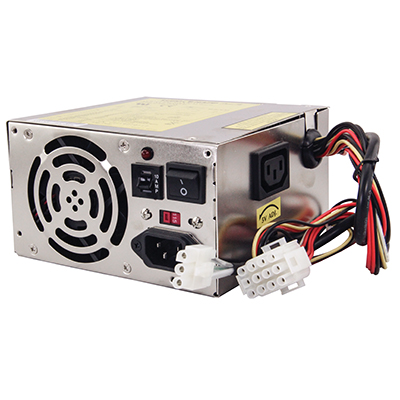 200W Power Supply for Raw Thrills Games - 80-0074-RT - Item Photo