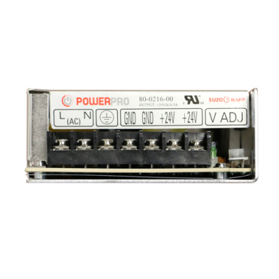 24v DC Power Pro Power Supply - 80-0216-00 - Item Photo