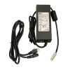 Desktop Power Supply 12V/4AMP Cord output w/2 Pin Molex - 80-0414-11