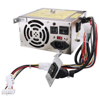 80-0435-00 - POWER SUPPLY FOR ORIGINAL IQ VALLEY DART GAME 17-PSII-200