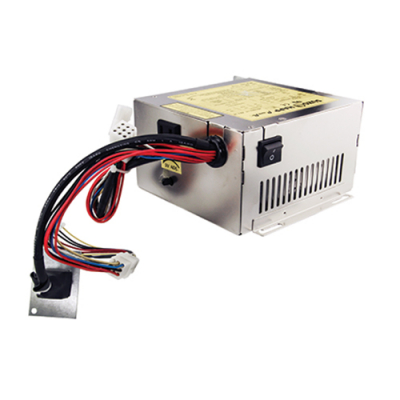 POWER SUPPLY FOR ORIGINAL IQ VALLEY DART GAME 17-PSII-200 - 80-0435-00 - Item Photo