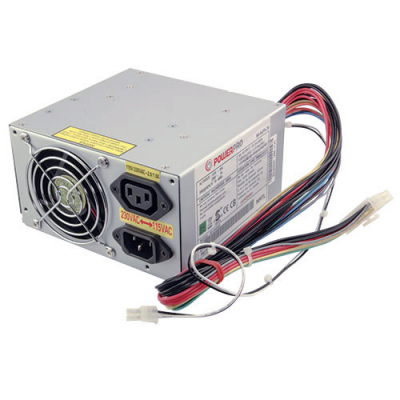 300W Power Pro Power Supply for WMS Bluebird I - 80-0459-20 - Item Photo