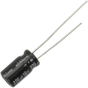 Radial Capacitor, 105 Degree, 16V, 220MF - 80-1159-105