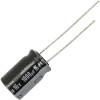 Radial Capacitor, 105 Degree, 16V, 1000MF - 80-1160-105