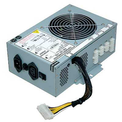 Replacement Power Supply, 460W for Ainsworth A560 Machines - 80-1276-460 - Item Photo