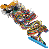 "Super ""Jamma"" Cable - 80-5000-00"