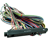 80-5100-00 - JAMMA CABLE - *WIRING FOR SPEAKERS INCLUDED*
