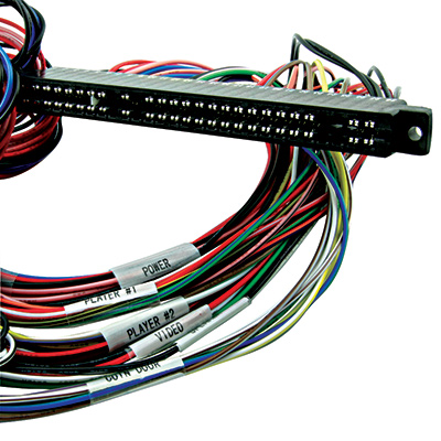 """Jamma"" Cable - 80-5100-00 - Item Photo"
