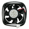 12V 2-wire Cooling Fan w/ connector - 80-0006-70