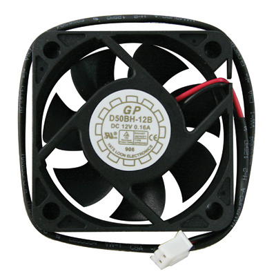 Cooling Fan for Bally Games - 80-0006-70 - Item Photo