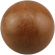 "Skee-Ball, 3-1/8"" Brown Plastic - 800179-52"