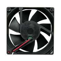 "3"" Fan Used in IGT Slot Machines - 80-0273-00 - Item Photo"