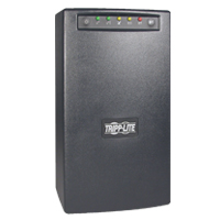 Tripp Lite Smart 1500VS Tower UPS System - 80-0408-04 - Item Photo