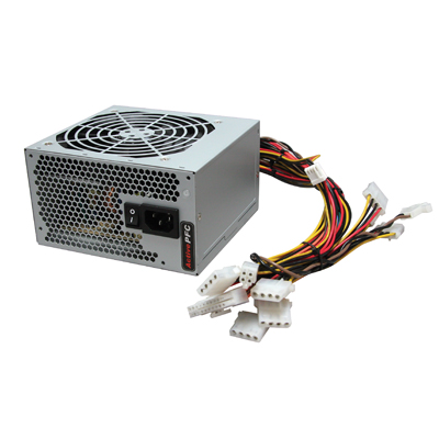 400W 24V Power Supply FOR ATRONIC, CADILLIAC JACK, & GOLDEN TEE - 80-0704-00 - Item Photo