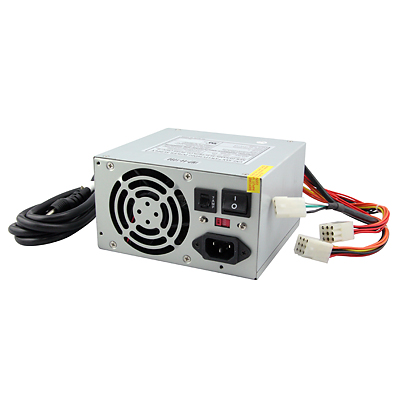 250W Power pro Power Supply for Namco games +5v 22A, +12v 9A, -5v 0.5A, -12v 0.5A, +3.3v 14A - 80-1060-02 - Item Photo